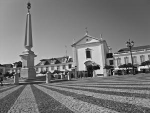 Paisagem Urbana/Vila Real de Santo António
