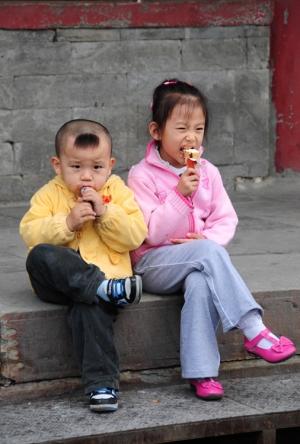 Retratos/Chinesisses....