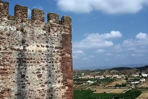 História/Muralhas do Castelo de Silves e arrabalde