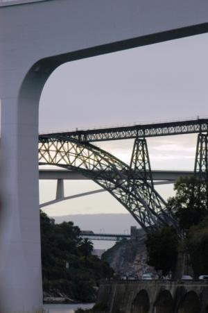 Outros/...pontes sobre o douro...