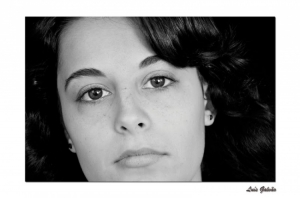 Retratos/Andreia - III