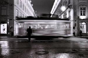 Gentes e Locais/A noite na cidade