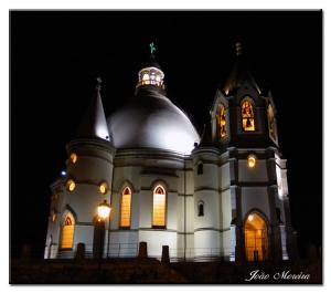 Paisagem Urbana/Basílica do Sameiro