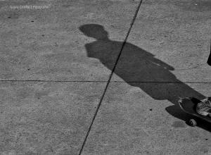 Outros/À sombra de mim mesmo...