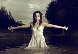 Retratos/My immortal