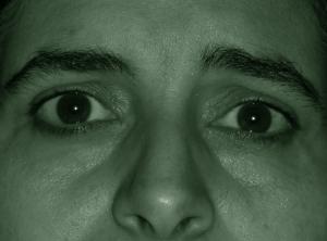 Retratos/Olhos