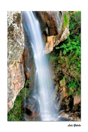 Paisagem Natural/Água é Vida!