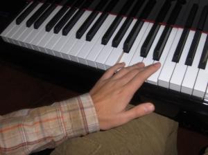 Outros/Piano