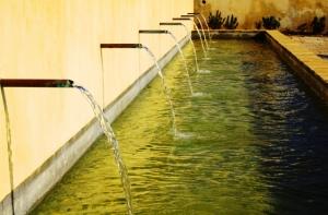 Gentes e Locais/Fountain