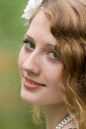 /Portrait