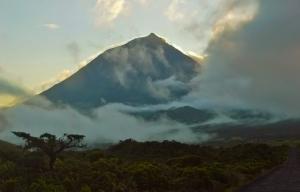 Paisagem Natural/Montanha do Pico 3