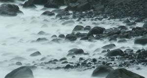 Paisagem Natural/Praia de seda