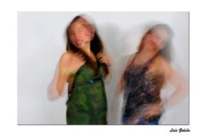 Retratos/Movimentos