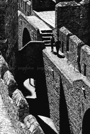 Gentes e Locais/Castelo de Bragança
