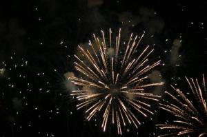 Outros/Fogo de artificio