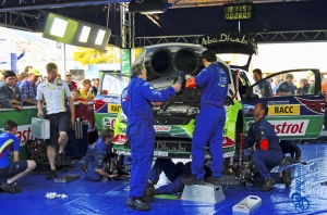/Rally de España 2010