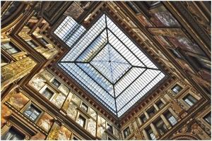 /Galleria Sciarra - Roma