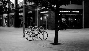 /Historia de uma bicicleta que não gostava de café
