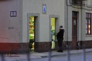 Gentes e Locais/Conversas de mercearia (18h00)