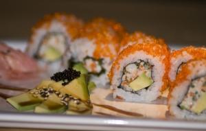 /+Sushi