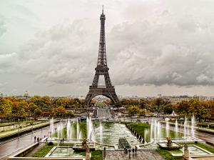 /Eiffel... mon amour.