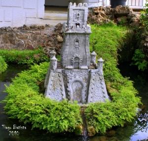 Paisagem Urbana/Castelo