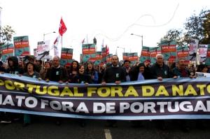 Outros/Manifestação pela Paz