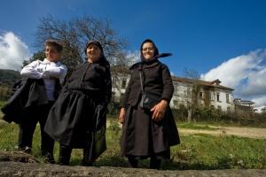 Gentes e Locais/Arcos de Valdevez  2007