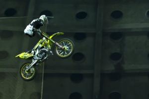 /Freestyle Motocross Porto (IV)