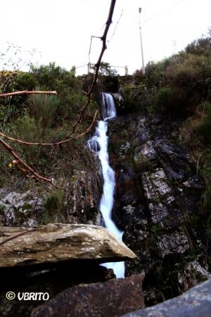 Paisagem Natural/Cascata   Fontão-Loriga