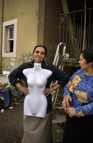 Fotojornalismo/Porto 2003
