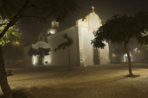 Outros/Capela de S. Sebastião-Tavira