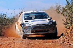 /Teste Ford Fiesta RS WRC
