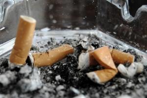 Outros/cigarette