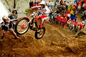 Desporto e Ação/Adam Raga II