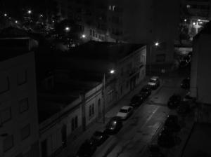 Outros/À noite...