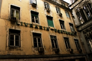 Gentes e Locais/Livraria Portugal