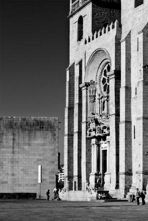 Gentes e Locais/Sé - Porto