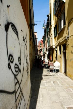Gentes e Locais/Venice