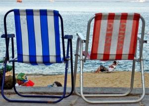 Paisagem Urbana/Cores para o mar...