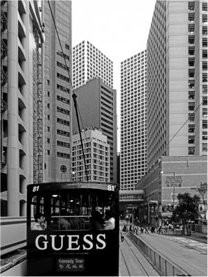 Paisagem Urbana/Guess