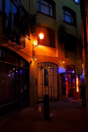 Gentes e Locais/Color Street