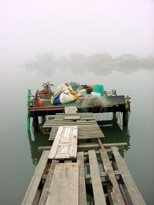 Outros/Artefactos de pesca