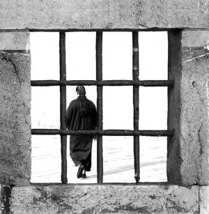 /... a janela ...