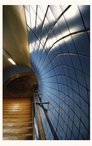 Paisagem Urbana/London Subway