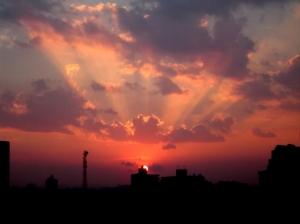Outros/Pôr-do-sol