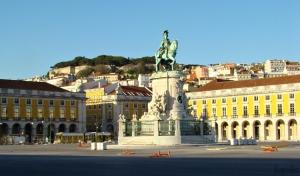 Paisagem Urbana/Lisbon