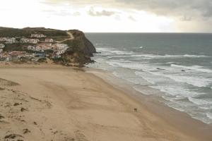 Paisagem Natural/Praia do Monte Clérigo