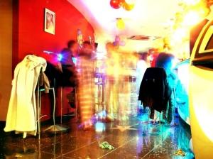 Abstrato/@ the bar