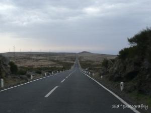 Paisagem Natural/Estrada